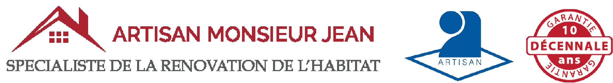 Artisan Monsieur Jean couvreur spécialiste de la réparation et fuite de toiture à Fréjus, Hyères et Brignoles