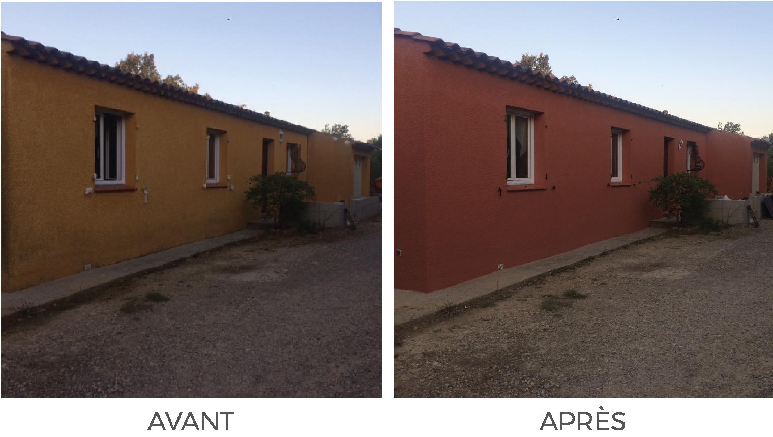 Artisan Monsieur Jean couvreur s'occupe des fuites et de la réparation de votre toiture à Vidauban, Saint-Maximin et Saint-Raphael